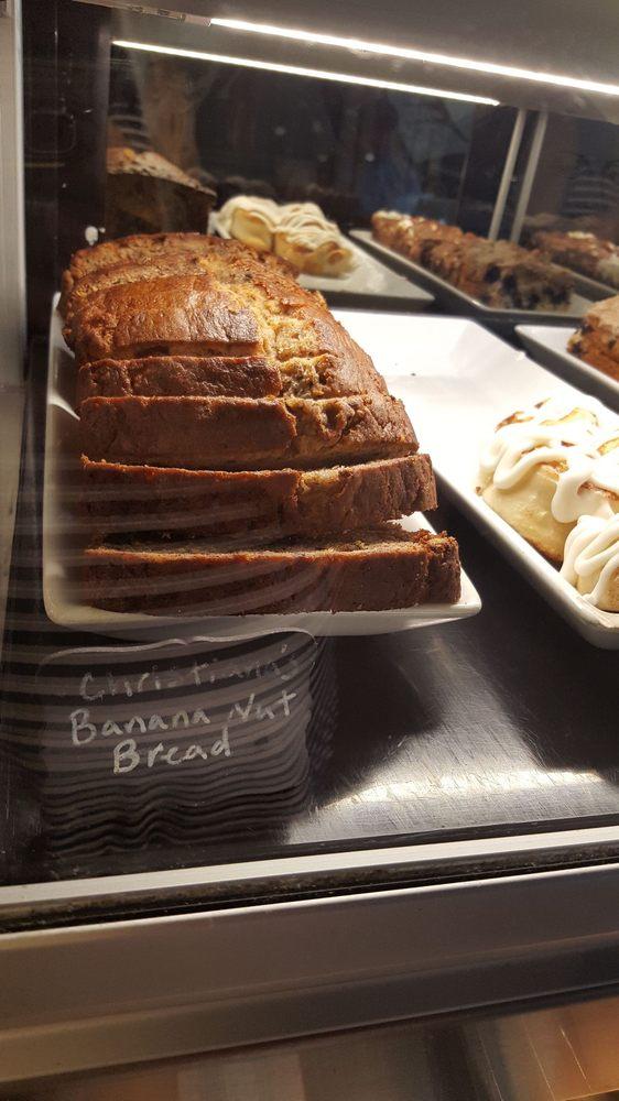 The Drowsy Poet Coffee Company: 86 Brent Ln, Pensacola, FL