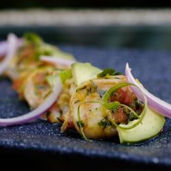 Photo Of The Spanish Room Restaurant Mcallen Tx United States Shrimp