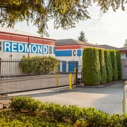 Beau Photo Of Redmond Self Storage   Redmond, WA, United States