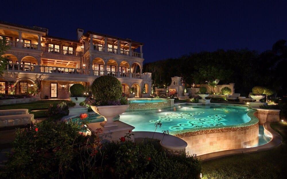 Platinum Pool Company