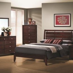 Grand Rooms Of Texas Furniture Stores 1051 W Abram St