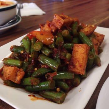 Sweet Basil Thai Food Granada Hills
