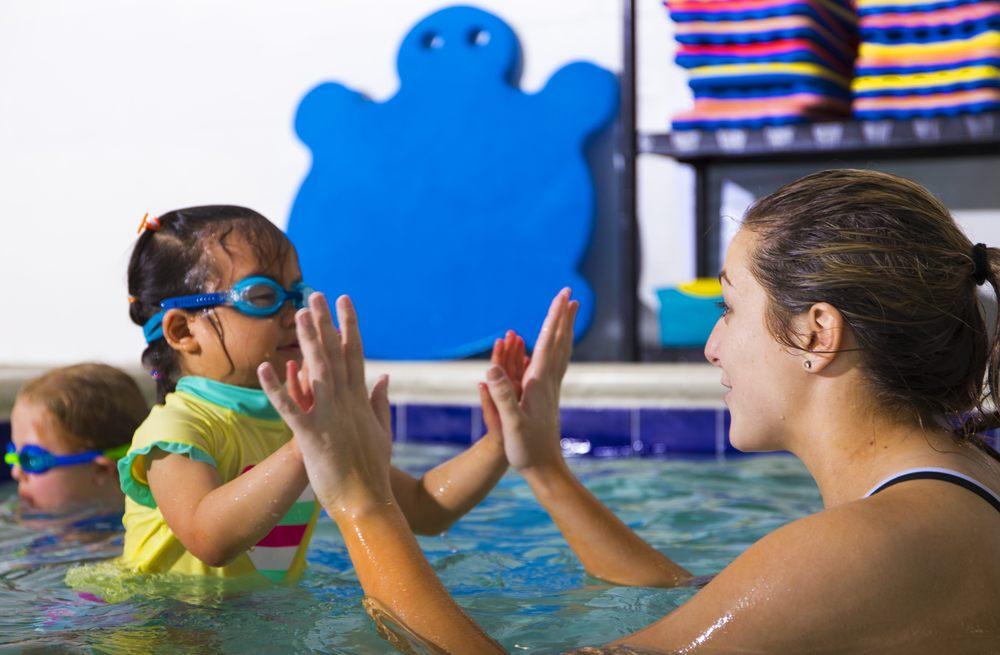 KIDS FIRST Swim School - East Norriton: 2905 Dekalb Pike, East Norriton, PA