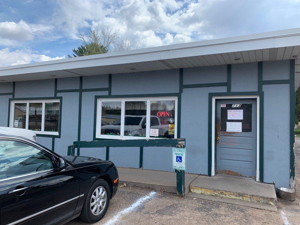 Norm's Open Kitchen Restaurant: 713 Dallas St, Chetek, WI