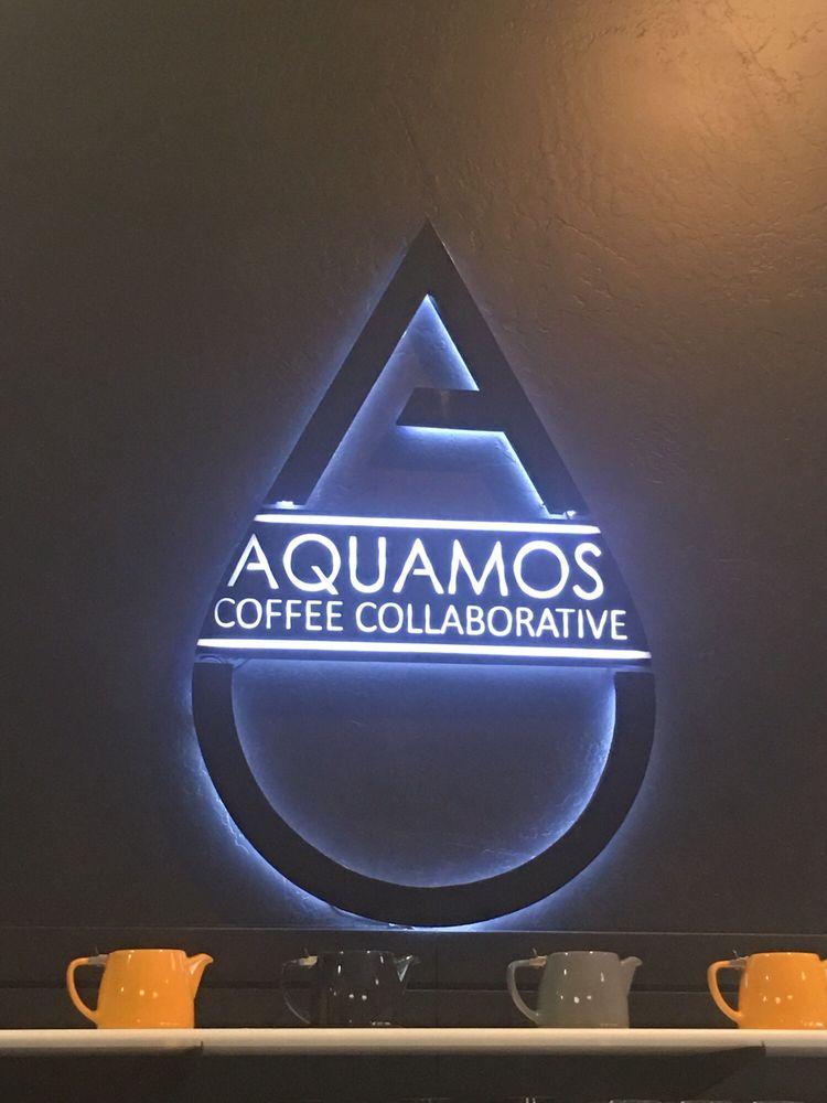 Aquamos Coffee Collaborative: 217 S Main St, Waupaca, WI
