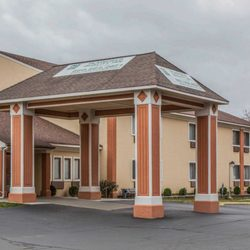 Photo Of Quality Inn Plainfield Ct United States