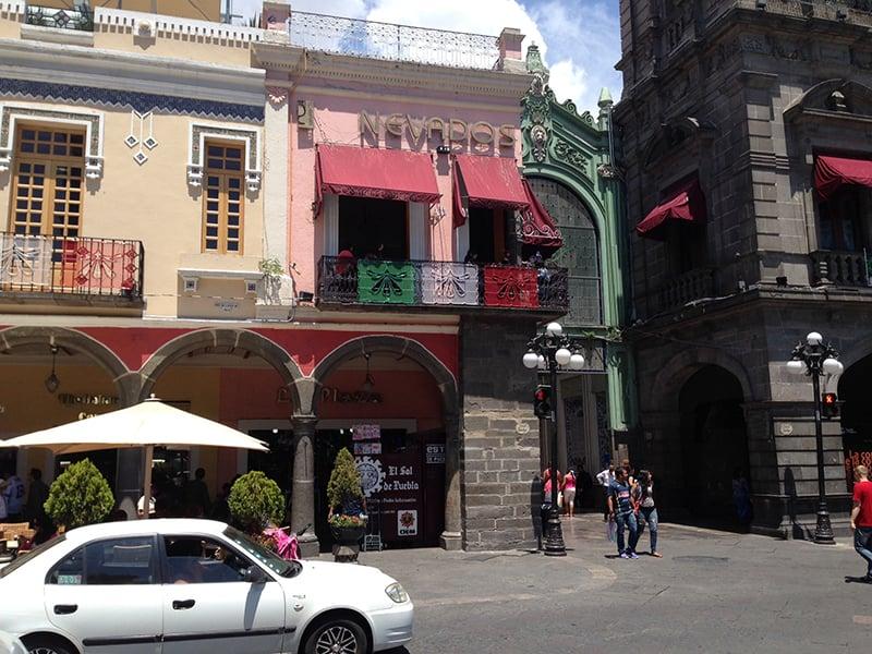Photos For Nevados Don Hermilo Restaurante Bar Terraza Yelp
