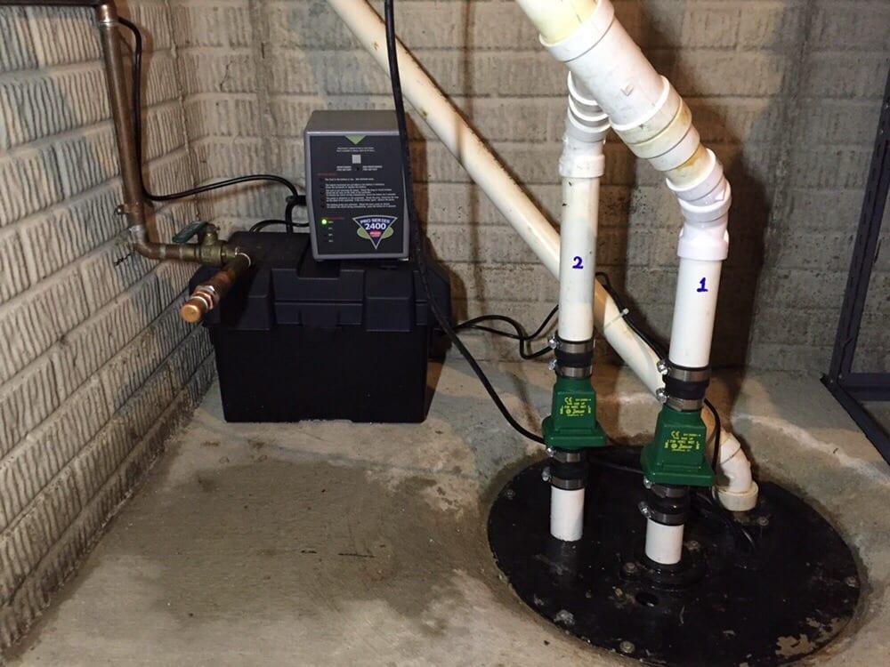 Rieth Plumbing: Avon Lake, OH