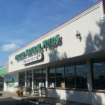 Chuck S Natural Food Store Brandon Fl
