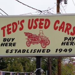 Ted S Used Cars 10 Photos Used Car Dealers 1723 W Main St