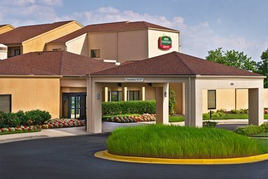 Courtyard by Marriott Silver Spring North/White Oak: 12521 Prosperity Drive, Silver Spring, MD