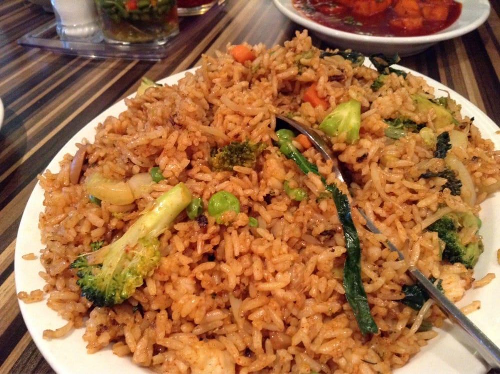 Ellesmere Chinese Food