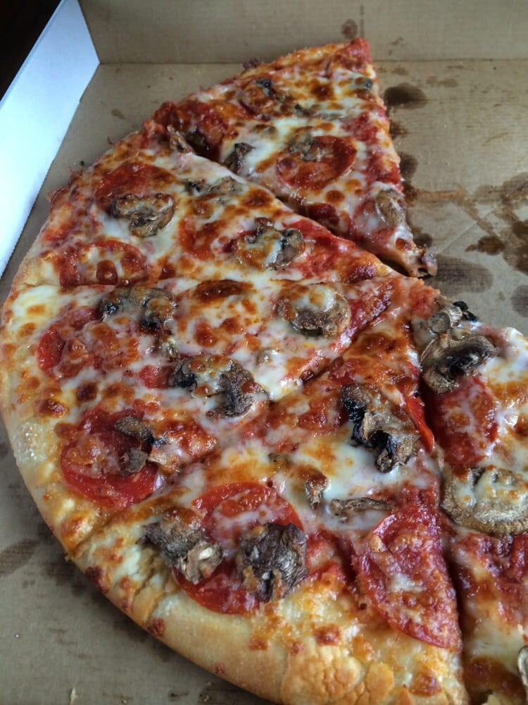 Great Alaska Pizza Co