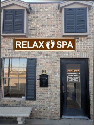 Photo of Relax Foot Spa - Longview, TX, United States