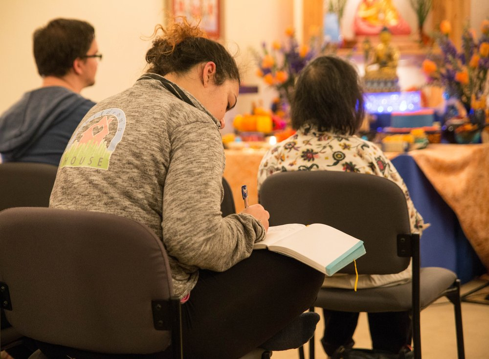 Kadampa Meditation Center Chicago - Oak Park