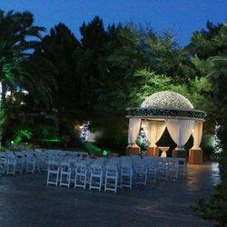 JUSTINE: Rainbow gardens las vegas wedding prices
