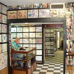 Award Winning Tattoo Shop in Port Orange Fl