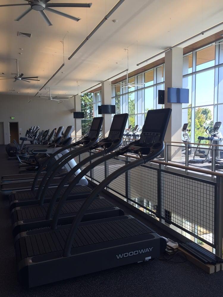 Beauchamp Recreation & Wellness Center