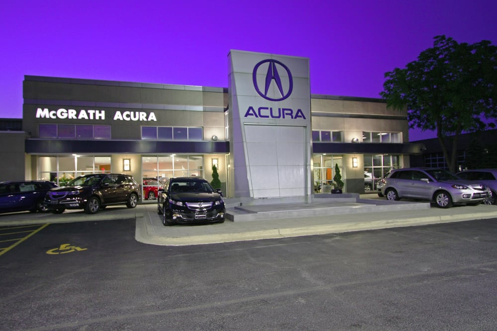 Photos for Mcgrath Acura Of Westmont - Yelp on