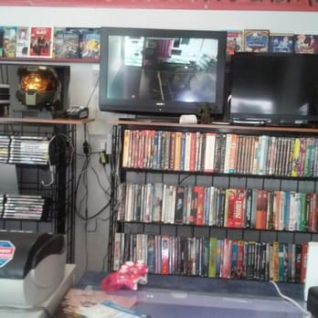 Photo Of A Video Game Post   Wilkes Barre, PA, United States. Tv