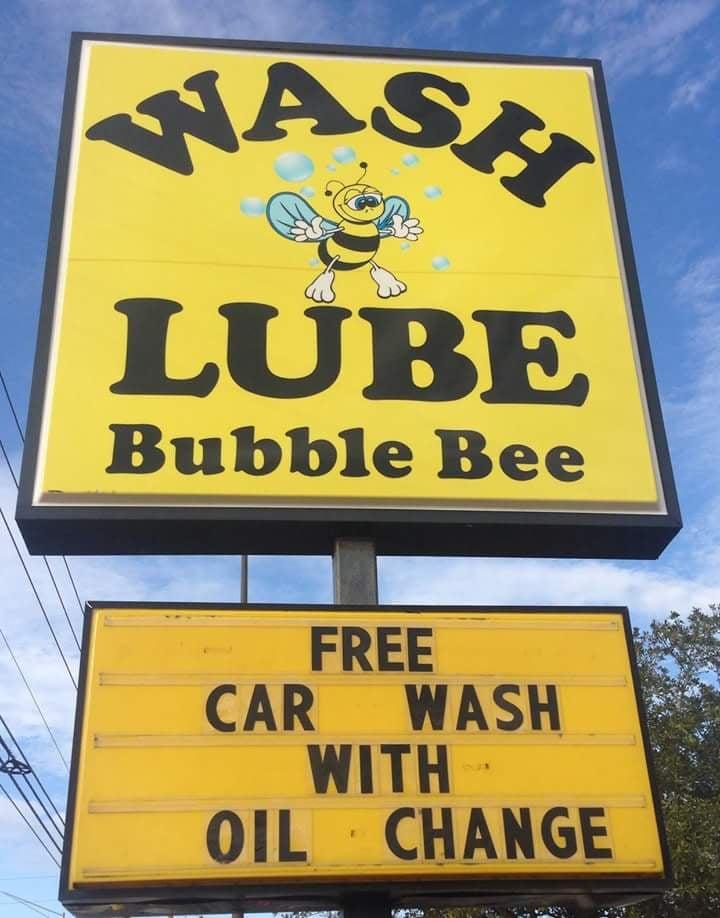 Car Wash Tarpon Springs