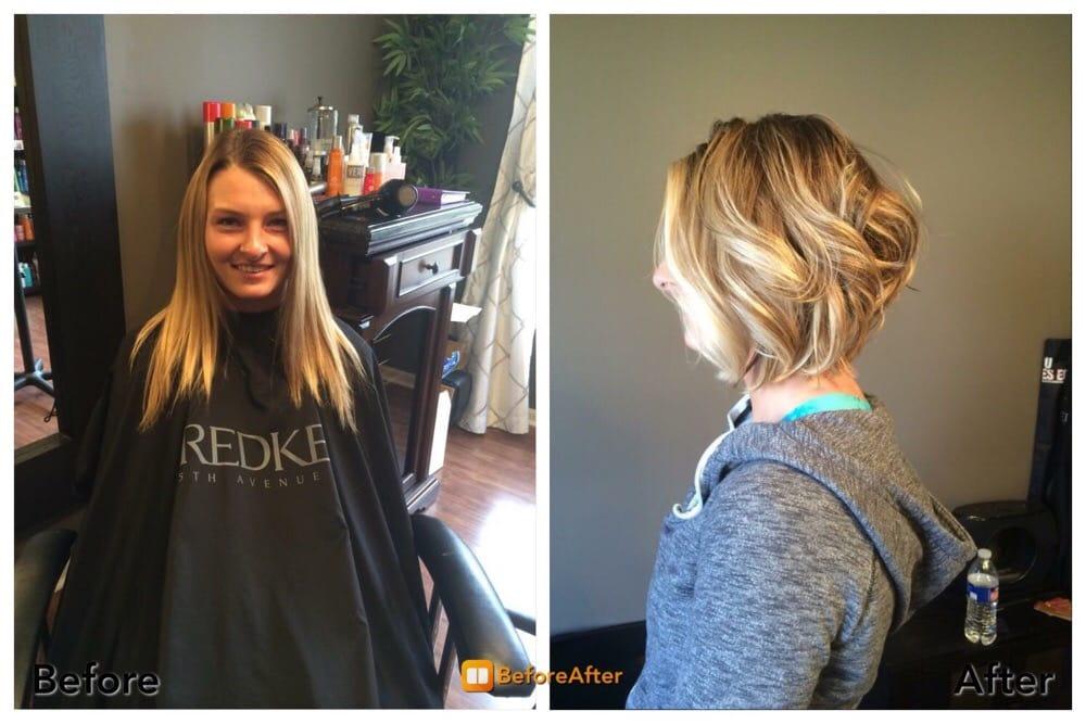 Rachaels Hair Studio: 548 Holbrook Ave, Elburn, IL