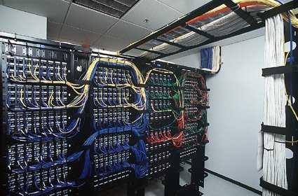 Honolulu Network Cabling And Fiber Optic