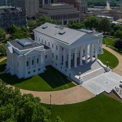Photo Of International Roofing   Richmond, VA, United States. Virginia  State Capitol