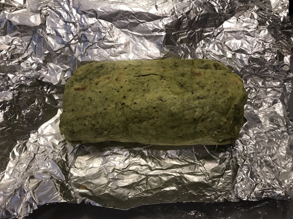 Fighting Burrito: 117 Welch Ave, Ames, IA