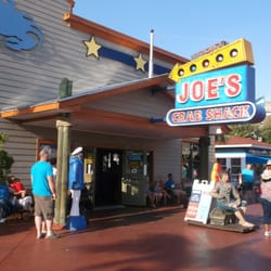 Photo Of Joe S Crab Shack Myrtle Beach Sc United States