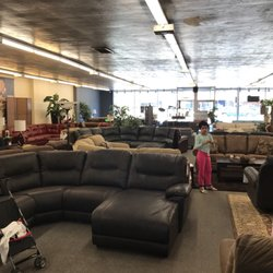Photo Of Connollyu0027s Furniture And Mattress   Hayward, CA, United States.  Big Selection