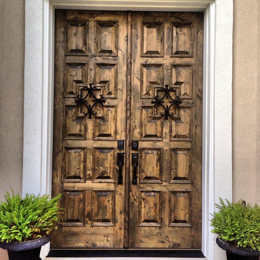 Heckard's Door Specialties: 5251 NE State Rd 121, Williston, FL