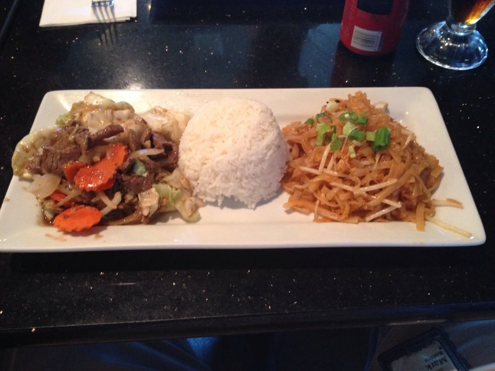 Exotic Thai Cafe Woodland Hills Ca