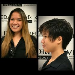 Dillard's Aveda Salon - 138 Photos & 15 Reviews - Hair
