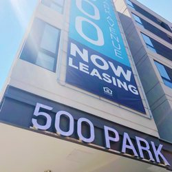 Photo Of 500 Park Avenue Apartments   Baltimore, MD, United States. New,