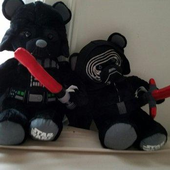 8b55bdc6dca Build-A-Bear Workshop - 12 Photos   10 Reviews - Toy Stores - 1 ...