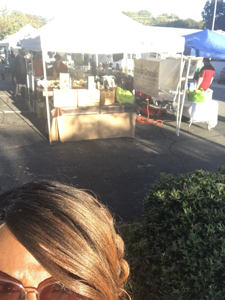 Tucker Farmers Market: 4882 Lavista Rd, Tucker, GA