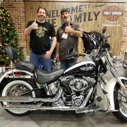 Harley-Davidson of Tampa - 23 Photos & 21 Reviews - Motorcycle ...