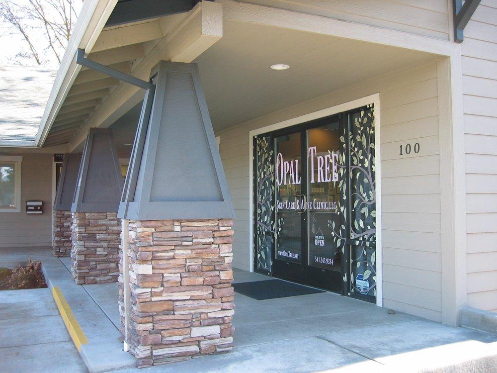 Opal Tree Skin Care & Acne Clinic, LLC   824 E Main St Ste 100, Medford, OR, 97504   +1 (541) 245-9334