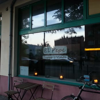 El Pepe - 14 Photos & 15 Reviews - Spanish - Prinzenallee 25 ...