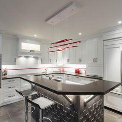 Kitchen Design York bayview kitchen design - 24 photos - cabinetry - 326 sheppard