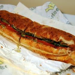 Subway belegde broodjes 1186 w front st monroe mi for Cuisine 1300 monroe mi