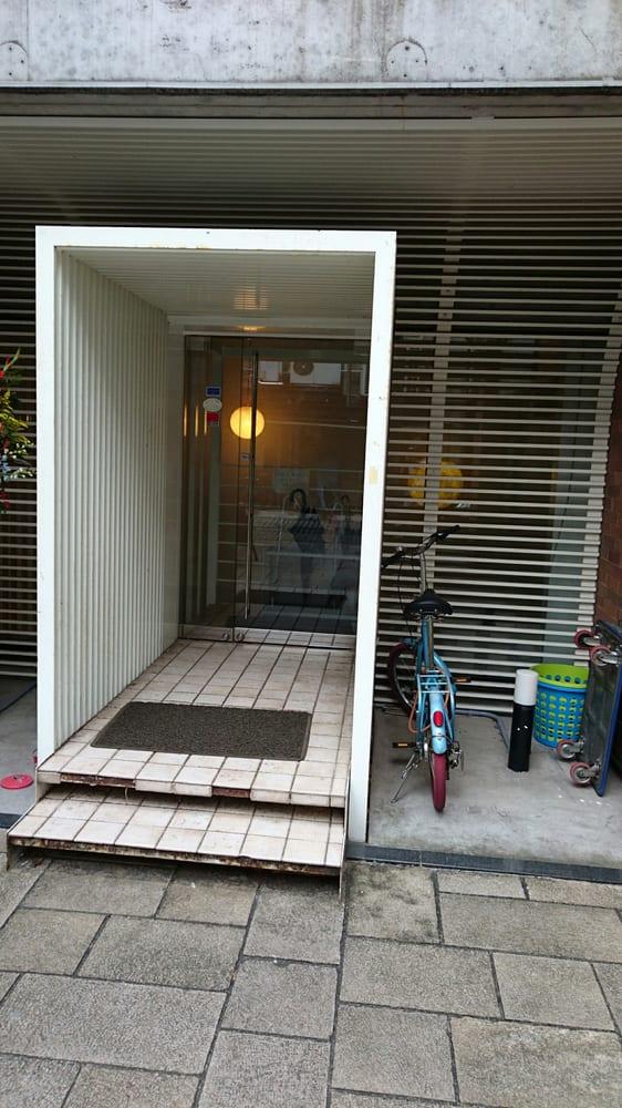 Harajuku Strobe Cafe