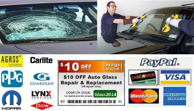 Budget Auto Glass Barstow Auto Glass Services 121 S 7th Ave