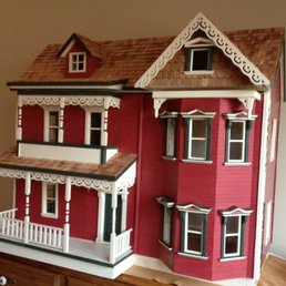 Jeepers Dollhouse Miniatures - 13 Photos - Hobby Shops - Morgantown