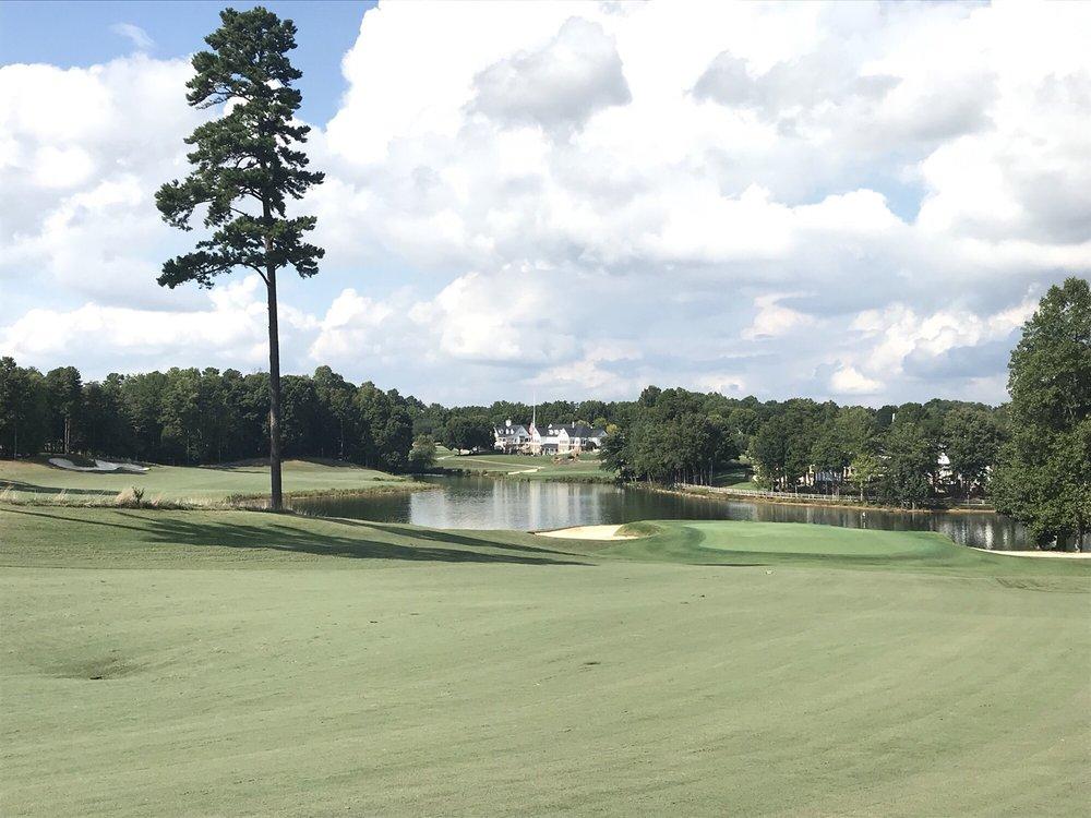 Trump National Golf Club - Charlotte