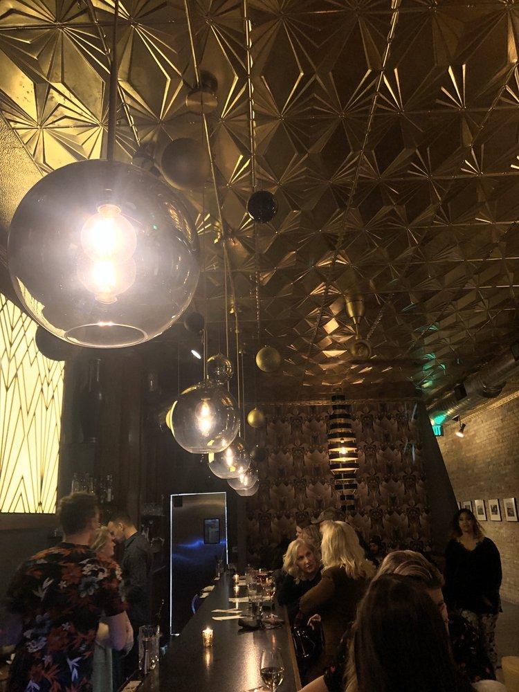 Amphora Wine Bar: 131 N Broadway, Green Bay, WI