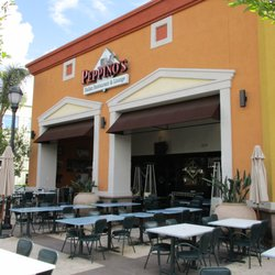 Photo Of Peppino S Italian Family Restaurant Foothill Ranch Ca United States