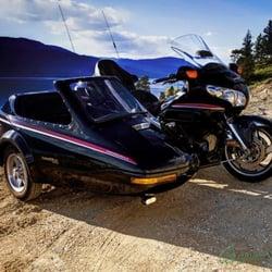 Custom Sidecar Tours - Tours - 204 Newby Court, Kelowna, BC