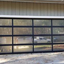 Garage door specialist 36 photos 25 reviews garage door photo of garage door specialist raleigh nc united states full view aluminum solutioingenieria Images